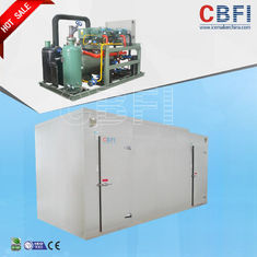 Cina Seafood Fast Freezing Commercial Blast Freezer 150mm Thickness pabrik