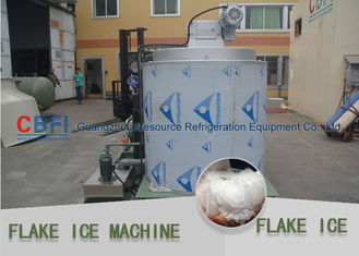 Cina Industrial Flake Ice Maker For Meat With 1 Year Warranty CE Approved pabrik