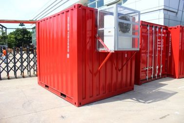 -45 To 15 Degree Container Cold Room / 40 20 Refrigerated Container With Imported Compressor