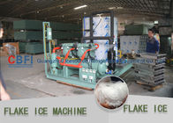Dressing Plant Irregular Shape Flake Ice Making Machine 500kg - 30000kg pemasok